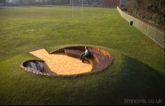 grass amphitheatre - Google Search