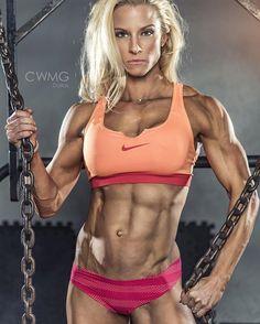amp-addict: Jessica Williams