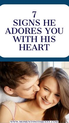 Here are 7 signs he totally adores you and it's very hard to miss these! And if he adores you, hopefully, he's a keeper too. Best Marriage Advice, Best Relationship Advice, Marriage Goals, Successful Relationships, Relationship Goals Pictures, Healthy Relationships, Why Do Men, What Men Want, Pablo Neruda