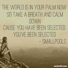 """Dreaming"" by Smallpools #lyrics"