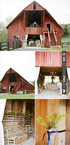barn wedding | CHECK OUT MORE IDEAS AT WEDDINGPINS.NET | #weddings #weddingvenues #weddingpictures