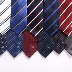 【メンズファッション研究所】 上司の退職プレゼントは「バーバリーのネクタイ」で決まり!  http://kashi-kari.jp/lab/burberry-tie/ #バーバリー