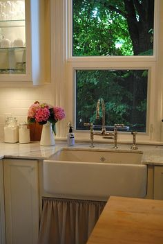 kitchen from Canadian Cottage