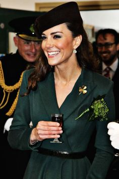 """Shots for everyone!  The first round is on His Royal Dorkness!"" #katemiddleton #princewilliam #katefestdotcom"