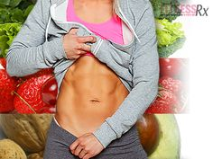 Six-Pack Foods - How to eat for a killer midsection