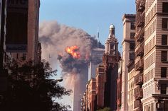 Bill Biggart: Photographer- 9/11