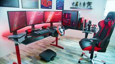The BEST Gaming Setup of 2016!