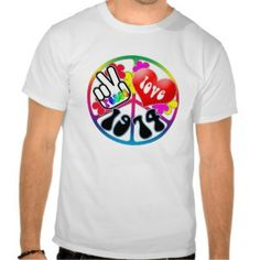 1974 t shirts | Peace Love Hoodie T-shirts, Shirts and Custom Peace Love Hoodie ...