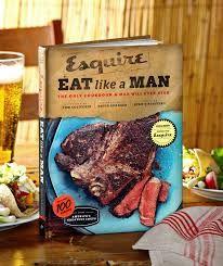 Afbeeldingsresultaat voor eat like a man