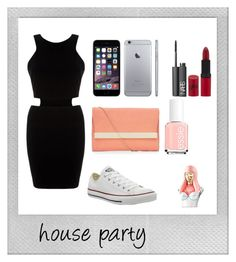 """house party"" by xchlotaylor on Polyvore"