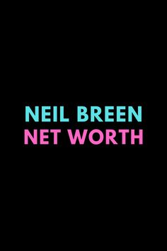 Neil Breen is an American independent filmmaker. Find out the net worth of Neil Breen.