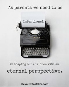 God Chose Imperfect Parents to Raise His Perfect Son + What that Means for Us - Devoted to Maker