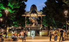 Al igual que las fotos de Globos en el Parque, La Catedral de la Virgen de la Asunción de…... Encuentra mas fotos en FotoPex.com