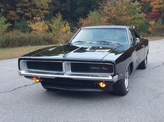 dodge charger classic cars by renucci Dodge Muscle Cars, Custom Muscle Cars, 1969 Dodge Charger, Us Cars, American Muscle Cars, Car Car, Vintage Cars, Cool Cars, Dream Cars