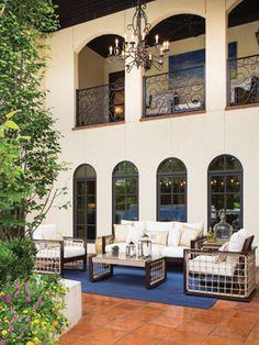 Home: Residential Resort - AY Magazine - July 2015 - Arkansas