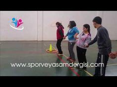 Eğitsel oyun - Huni yerleştirme - YouTube