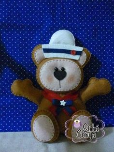 8 X Placas De Fiesta De Oso De Peluche Bebé Ducha cara placas de peluche forma de fiesta de cumpleaños