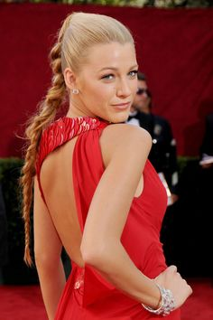 Iconic Ponytails - The Best Celebrity Ponytail Hairstyles - Harper's BAZAAR