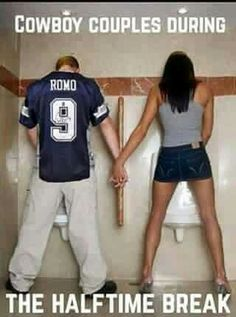 #Cowboys #Redskins #nfl #romo