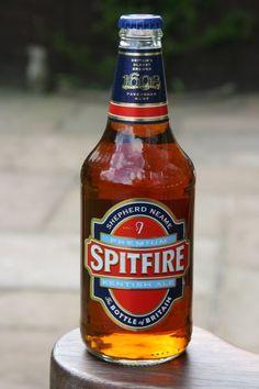 Bottled Beer of the World - pjb 13 - Picasa Web Albums - Spitfire Ale - Shepherd Neame Brewey Faversham Kent England