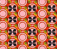 kwaai fabric by ottomanbrim on Spoonflower - custom fabric