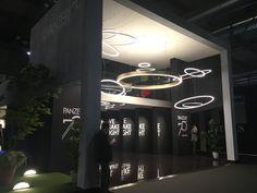 At Salone del Mobile.Milano, we presented a trendy stand and new design and technology products. | Al Salone del Mobile.Milano abbiamo presentato uno stand alla moda e nuovi prodotti tecnologici e di design. (Picture by Alterego Studio)