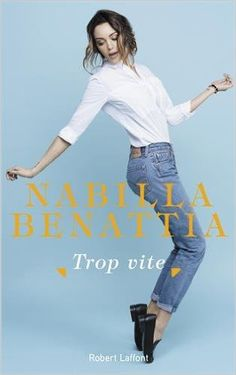 Telecharger Trop vite de Nabilla BENATTIA Kindle, PDF, Trop vite PDF, Gratuit