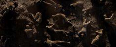 Un premier teaser-trailer pour POMPEII, avec Kit Harington, Emily Browning, Jared Harris et Kiefer Sutherland. Sortie américaine en février 2014 #LBDC #Pompeii
