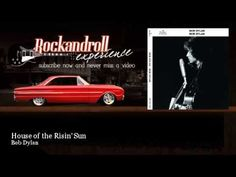 Bob Dylan - House of the Risin' Sun - YouTube