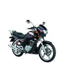 Moto Suzuki EN 150