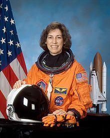 Ellen Ochoa; STS-56, STS-66, STS-96, STS-110
