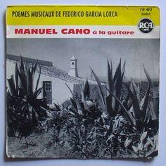 POEMES-MUSICAUX-DE-FEDERICO-GARCIA-LORCA-MANUEL-CANO-a-la-guitare