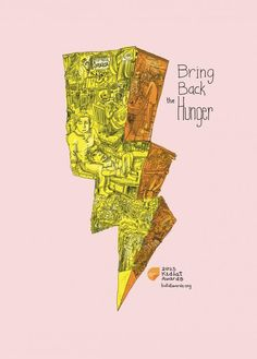 Creative Guild of the Philippines / Kidlat 2013: Bring back the hunger, 1