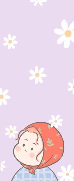 Kawaii Wallpaper, Cartoon Wallpaper, Anime Chibi, Cute Wallpapers, Hello Kitty, Backgrounds, Manga, Happy, Fictional Characters
