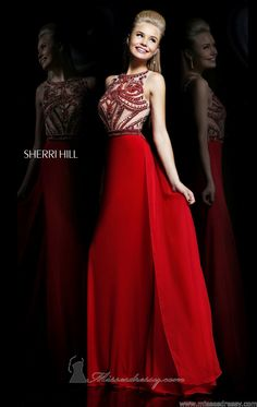 Sherri Hill 11069 by Sherri Hill