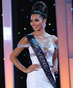 Miss United Continents 2014 : Winners