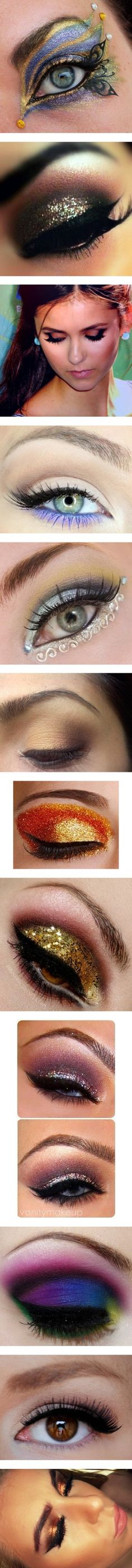"""""""Eyeshadow 3"""" by bluelover25 ❤ liked on Polyvore"""