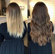 rapunzel hår extensions