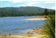 Lake hemet ca my special places pinterest lakes and for Lake hemet fishing