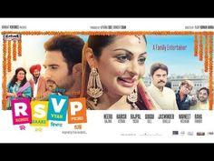RSVP | NEW FULL PUNJABI MOVIE | LATEST PUNJABI MOVIES 2014 | POPULAR PUNJABI FILMS