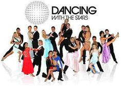Dancing with the STARS!!