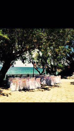 Shoestring Restaurant Old Alykanas Weddings