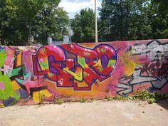 Czech graffiti