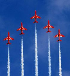 Red Arrows in the firing line for cuts | Bradford Telegraph and Argus