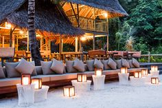 Gallery - Phuket Luxury Resort | COMO Point Yamu