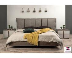 ΚΡΕΒΑΤΟΚΑΜΑΡΑ GRACE Luxury Bedroom Design, New Instagram, Luxurious Bedrooms, Master Bedroom, Bookcase, House Styles, Modern, Furniture, Home Decor