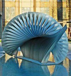 iLHAN KOMAN (Erdinç Bakla archive) Metals, Statues, Archive, Sculpture, Architecture, Paper, Artist, Arquitetura, Artists