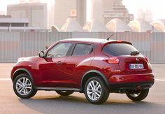 Nissan Juke - I like it