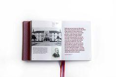 Editorial Design Inspiration: Alberto Sampaio's Photobook