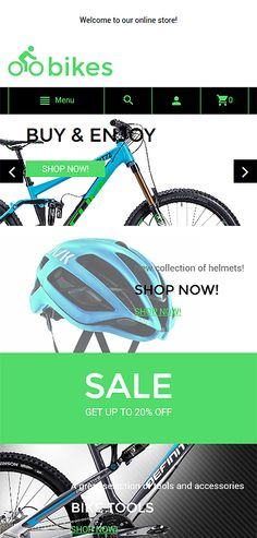 Bike & Car website inspirations at your coffee break: browse for more Car and Magento templates! // Regular price: $162  // Sources available:  .PSD, .XML, .PHTML, .CSS  // #Bicycle #Car #Magento #templates#store #parts #accessories #motor #gear #helmets #bikes #snowmobile #scooter #moto #tires #closeouts #responsive